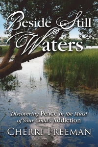 Beside Still Waters: Discovering Peace in the Midst of Your Child's Addiction is now available, along with a free facilitator's guide.